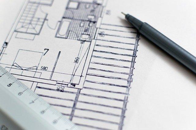 Faire appel à un architecte pour la constructionde sa maison