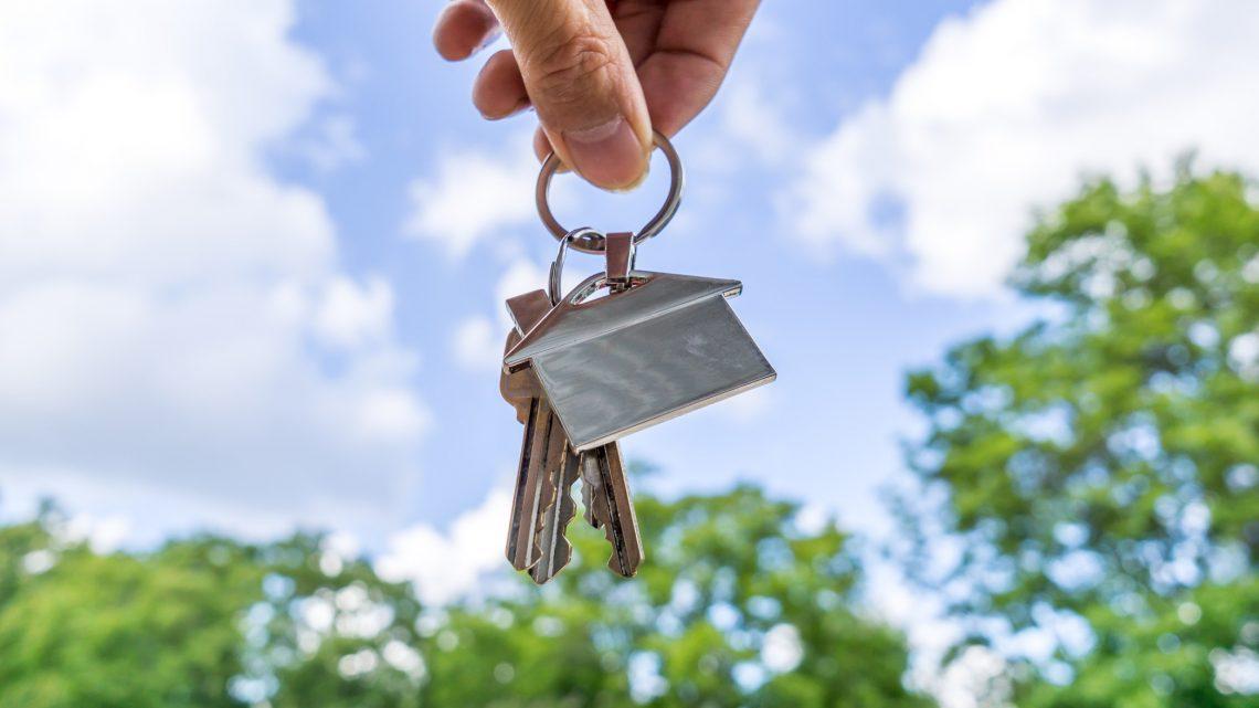 Le marché de l'immobilier a résisté à la crise